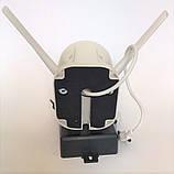 Уличная IP, Поворотная WIFI камера видеонаблюдения UKC CAD IP 360/90 2 mp  Беспроводная, фото 4