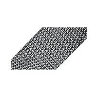 Лента ременная 100% Полипропилен 40мм цв серый (боб 50м) р 3282 Укр-з