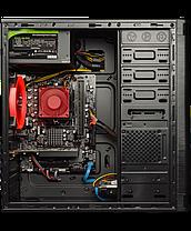GameMax MT508 MT / AMD FX-6300 (6 ядер по 3.5 - 3.8 GHz) / 8 GB DDR3 / 500 GB HDD / AMD Radeon™ RX 570 (4GB 256-bit GDDR5) / 450W, фото 3