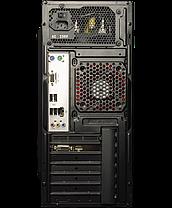 GameMax MT508 MT / AMD FX-6300 (6 ядер по 3.5 - 3.8 GHz) / 8 GB DDR3 / 500 GB HDD / AMD Radeon™ RX 570 (4GB 256-bit GDDR5) / 450W, фото 2