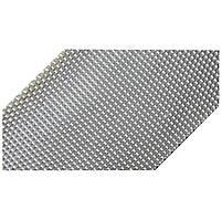 Лента ременная 100% Полипропилен 50мм цв белый (боб 100м) р 2800 Укр-з
