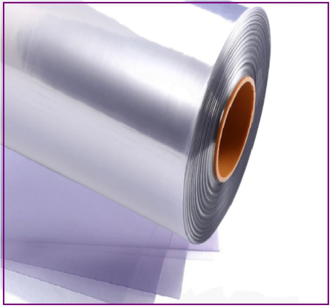 Пленка 300 мкм силиконовая 1.5х52 м. (мягкое стекло)