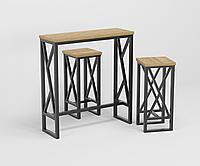 Барный стол LOFT, фото 1