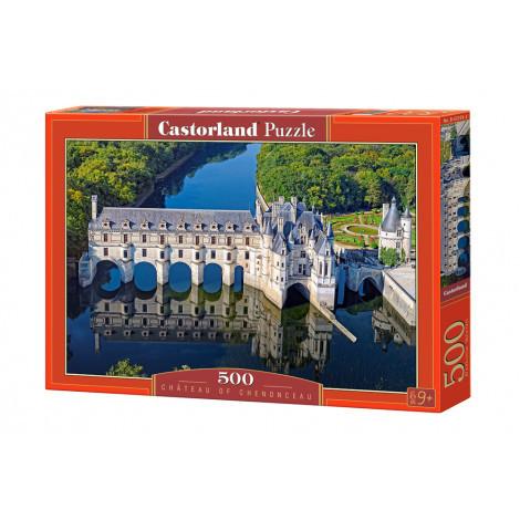 Іграшка-Пазл Castorland 500 картини в асортименті (0611)