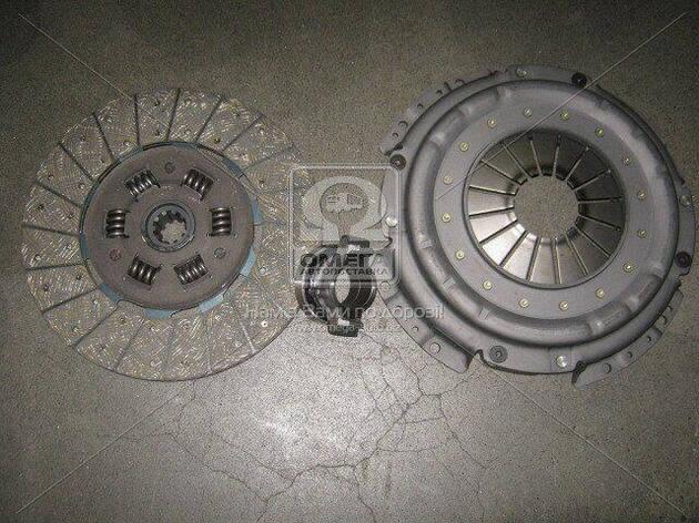 Сцепление ЗИЛ 130, 5301 (диск нажимной, корзина лепестковая, подшипник) (комплект) | | RIDER, фото 2