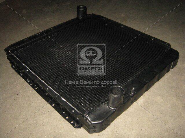 Радиатор охлаждения КАМАЗ 5320 | TEMPEST