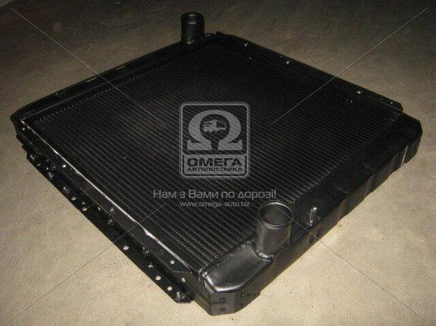 Радиатор охлаждения КАМАЗ 5320 | TEMPEST, фото 2