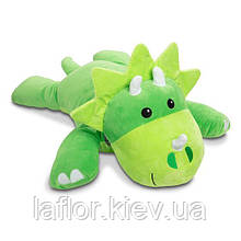 Мягкая игрушка подушка дракон ТМ Melissa&Doug