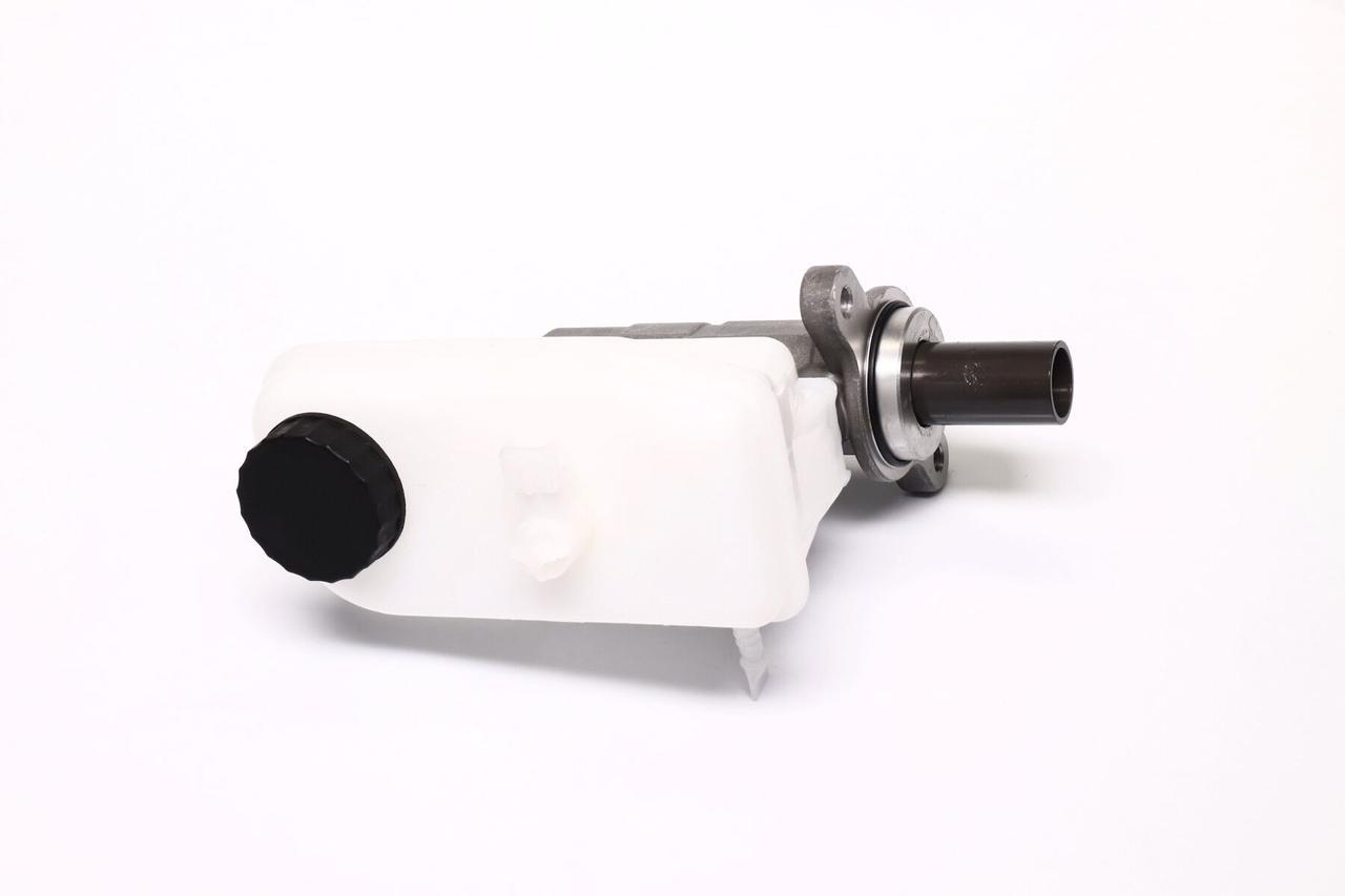 Цилиндр тормозной главный ГАЗЕЛЬ NEXT с бачком | Дорожная карта