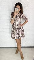 """Стильное платье """" Мадина """" Dress Code, фото 1"""