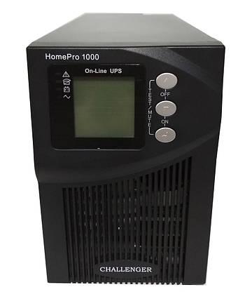 ИБП Challenger HomePro 1000, фото 2