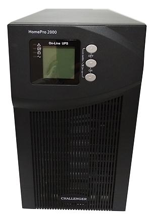 ИБП Challenger HomePro 2000, фото 2