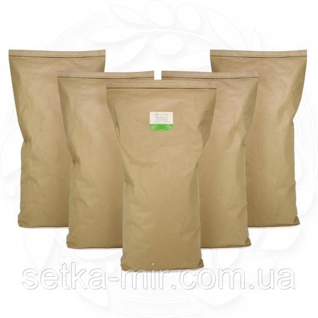 Органическая гречневая мука 20 кг сертифицированная без ГМО из цельного зерна необжаренной гречихи