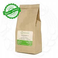Кокосовая мука 1 кг сертифицированная без ГМО из размолотой и высушенной мякоти кокоса