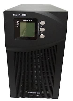 ИБП Challenger HomePro 3000-H-12, фото 2