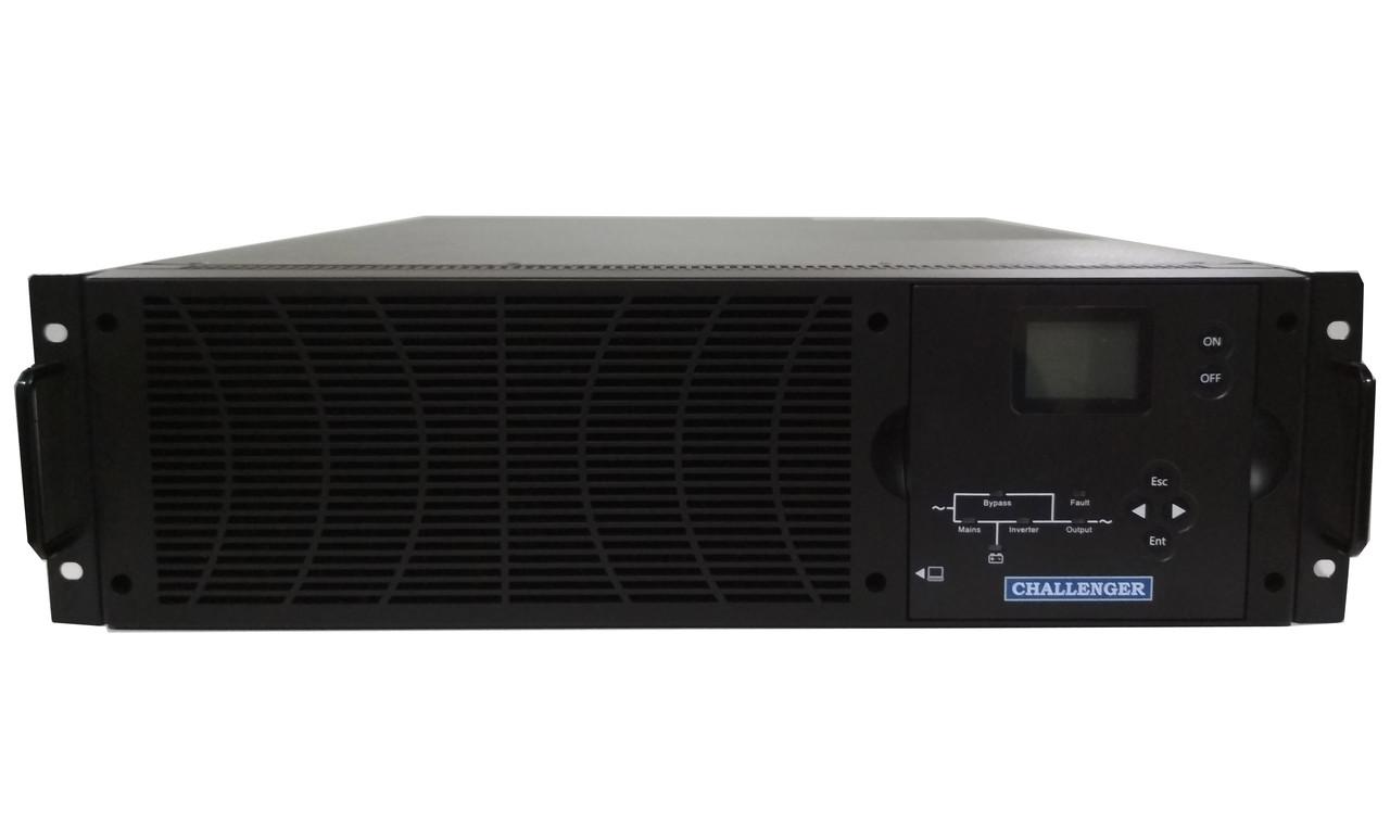 ИБП Challenger HomePro 6000RT11