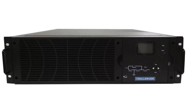 ИБП Challenger HomePro 6000RT11, фото 2
