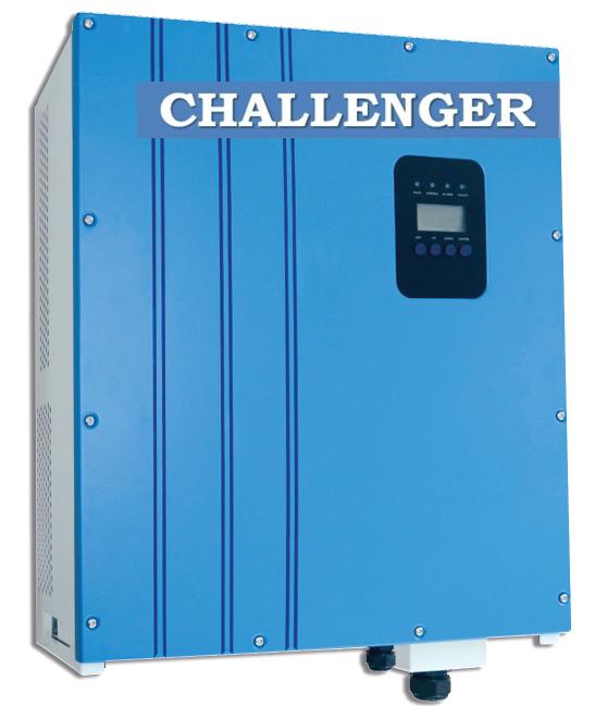 Инвертор Challenger KSG-10K-DM
