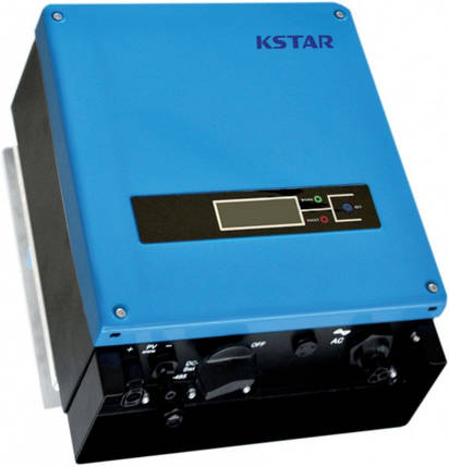 Инвертор KSTAR KSG-3.2K-DM, фото 2