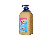 Жидкое мыло хозяйственное Sila СИЛА 5 литров (4.5 кг)