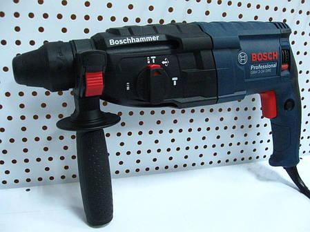 Перфоратор Bosch GBH 2-24 DRE Professional, фото 2