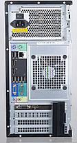 Dell OptiPlex 3010 Tower / Intel Core i3-2120 (2 (4) ядра по 3.3 GHz) / 4 GB DDR3 / 250 GB HDD / nVidia GeForce GT 1030, 2 GB GDDR5, 64-bit, фото 2