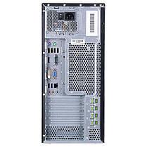 Fujitsu Esprimo P720 Tower / Intel Core i5-4430 (4 ядра по 3.0 - 3.2 GHz) / 8 GB DDR3 / 120 GB SSD+500 GB HDD, фото 2