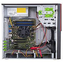 Fujitsu Esprimo P720 Tower / Intel Core i5-4430 (4 ядра по 3.0 - 3.2 GHz) / 8 GB DDR3 / 120 GB SSD+500 GB HDD, фото 3