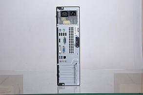 Fujitsu Esprimo E720 DT / Intel Core i3-4330 (2 (4) ядра по 3.5 GHz) / 4 GB DDR3 / 250 GB HDD, фото 3