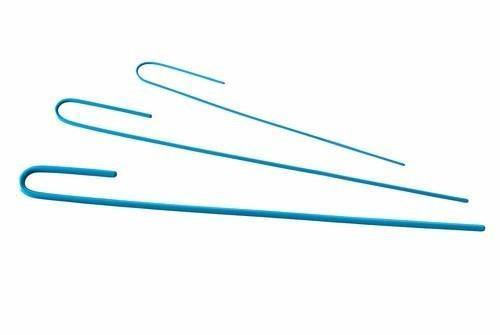 Стилет для интубации трахеи. Размер 2.0 Длина 230 мм, фото 2