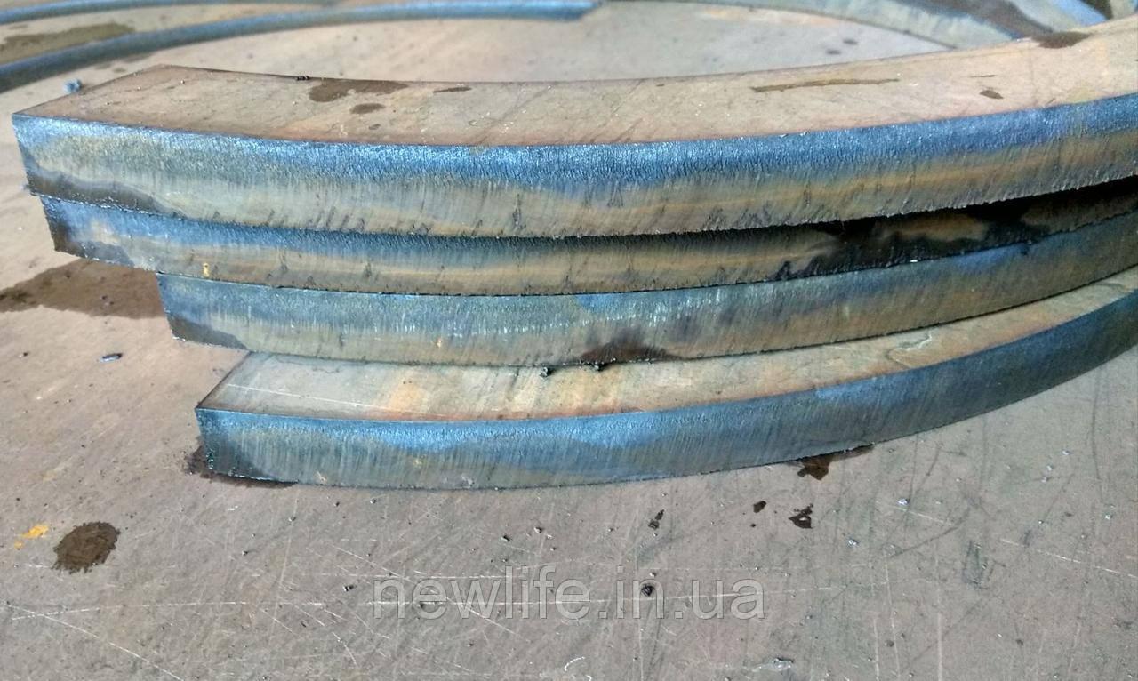 Плазменная резка нержавеющей стали