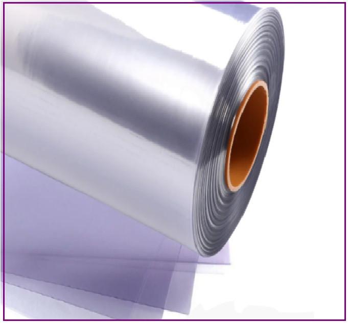 Пленка 200 мкм силиконовая 1.5х78 м. (мягкое стекло)