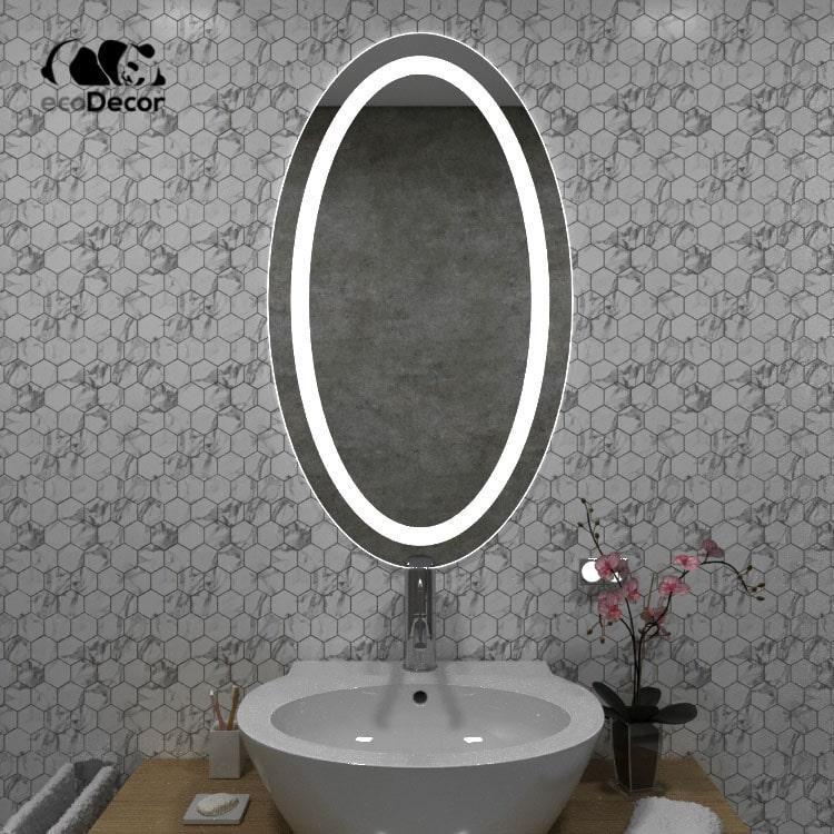 Зеркало с подсветкой Carven