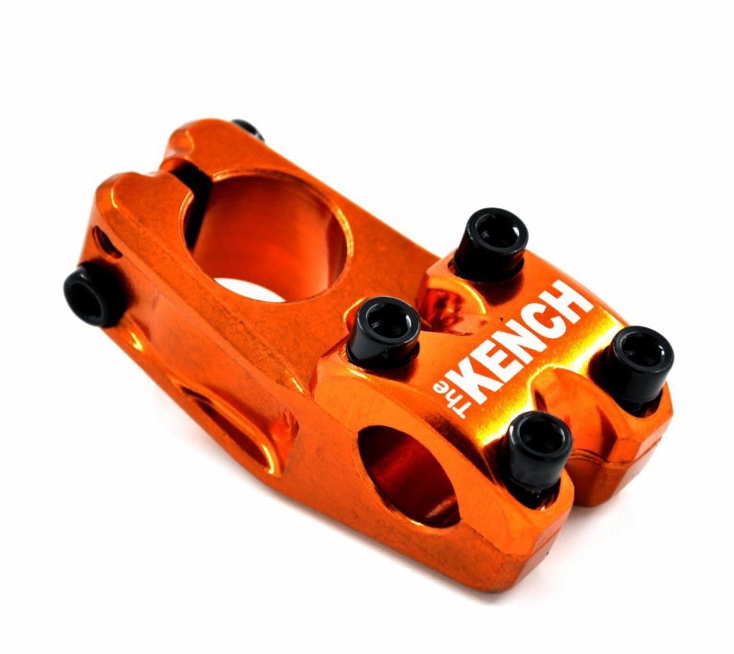 Вынос KENCH BMX TОРLOAD литой оранжевый KH-SM-05-ORG