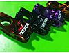 Вынос KENCH BMX TОРLOAD литой оранжевый KH-SM-05-ORG, фото 2