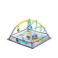 Развивающий коврик Kinderkraft Milyplay+ВИДЕО, фото 4