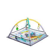 Развивающий коврик Kinderkraft Milyplay+ВИДЕО, фото 5