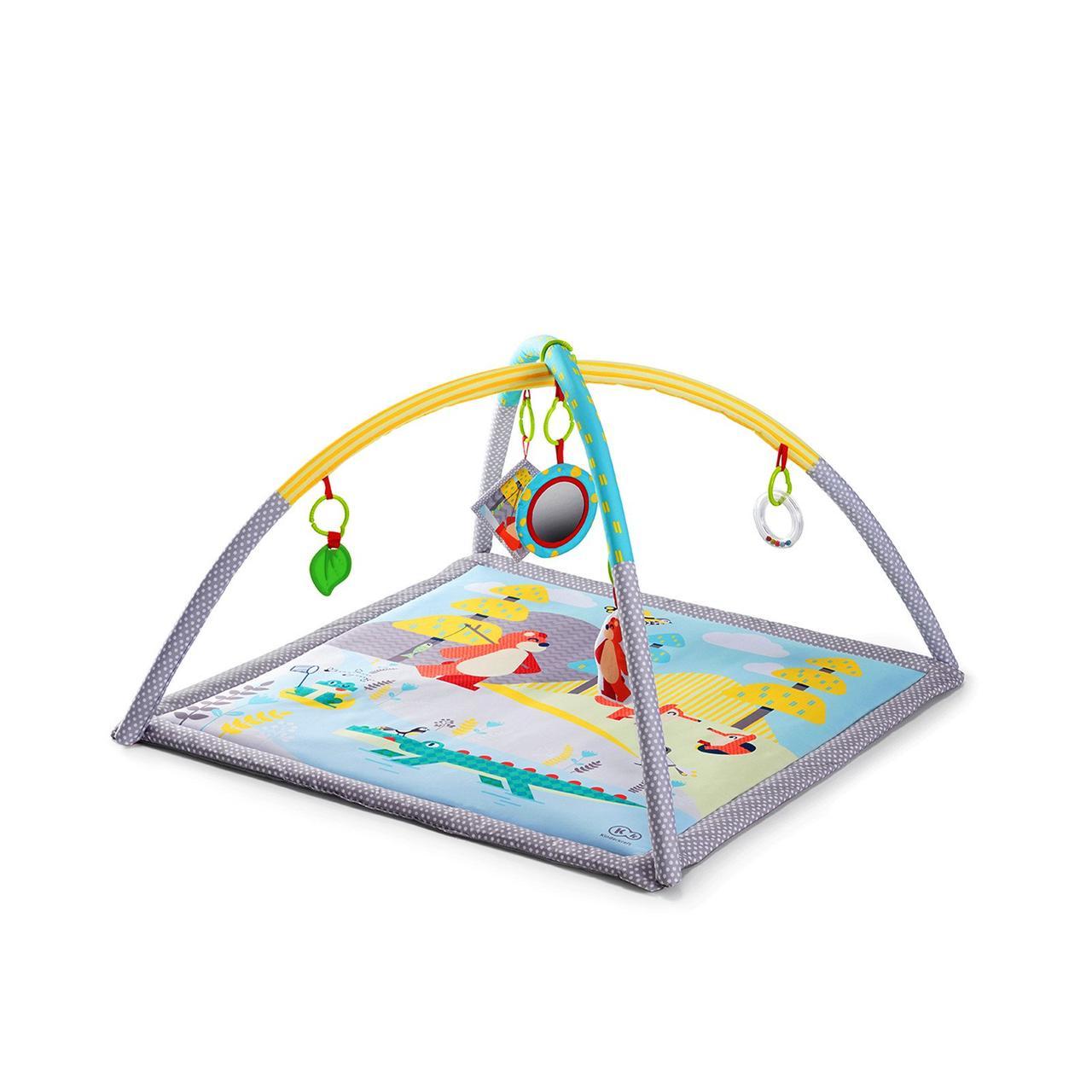 Развивающий коврик Kinderkraft Mily (KKZMILY0000000)