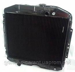 Радіатор водяного охолодження ГАЗ 53