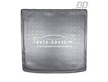 Килимок в багажник для Шевроле Круз 2012- ... wagon універсал модельний