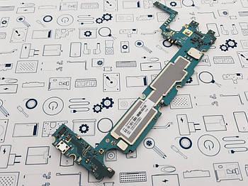 Материнская плата Samsung Galaxy J7 Prime 2 G611F 3\32Gb оригинал с разборки (100% рабочая)