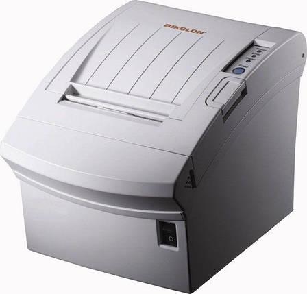 Чековый принтер Bixolon SRP-350plusII / Термопечать / USB, фото 2