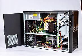 Fujitsu Celsius R670 / Intel Xeon X5550 (4(8) ядер по 2.66 - 3.06GHz) / 12GB DDR3 / 500GB HDD / nVidia Quadro, фото 3