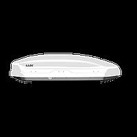 Автобокс LUX TAVR 175 Белый Глянцевый 450L