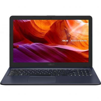 Ноутбук для роботи та навчання ASUS X543UA (X543UA-DM2327) Grey