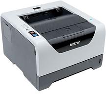 Принтер Brother HL-5340D / Лазерная монохромная печать / А4, Letter, Автоматическая двусторонняя печать / USB 2.0, фото 2