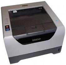 Принтер Brother HL-5340D / Лазерная монохромная печать / А4, Letter, Автоматическая двусторонняя печать / USB 2.0, фото 3