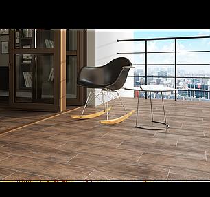 Плитка Cersanit Finwood Ochra   18,5x59,8, фото 2