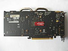 Дискретная видеокарта GeForce ASUS GTX 960, 2GB GDDR5, 128-bit, фото 2