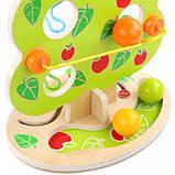 Дерев'яна яна іграшка Lucy&Leo Гірка-Чарівне дерево (LL202), фото 3